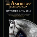 America's Lusitano Cup Prize List