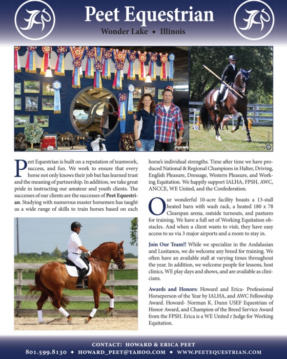 Peet_Equestrian