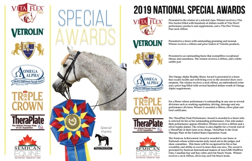 JRPR National Special Awards