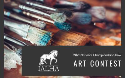 Art Contest Opens