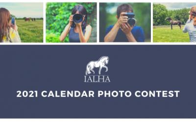 2021 Calendar Contest Open