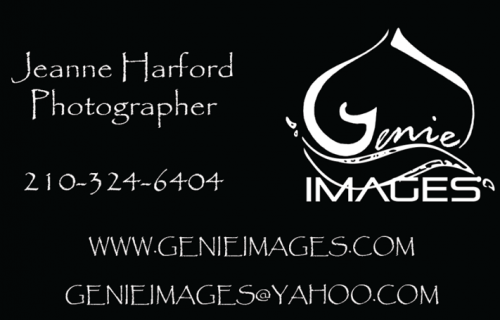 Genie Images Photographer