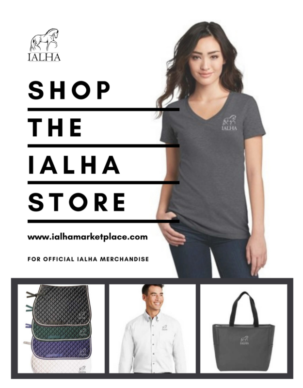 Shop Official IALHA Merchandise