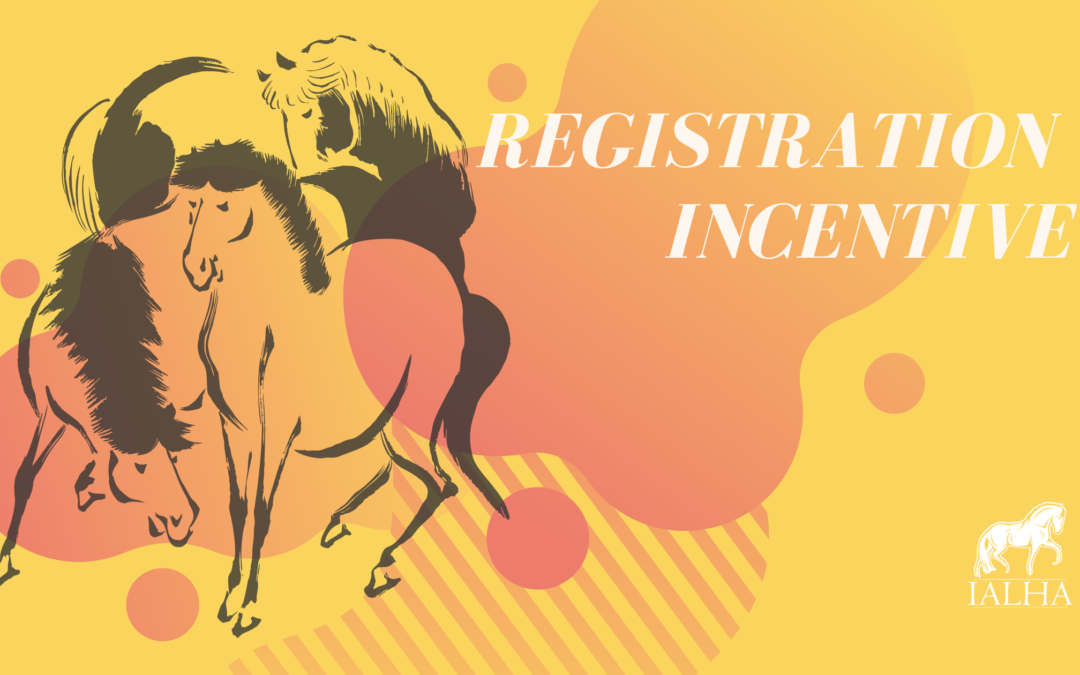 Discounted Registration Fees
