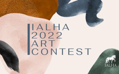2022 Art Contest Opens