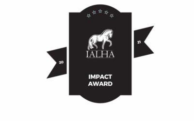 2021 IALHA Impact Awards