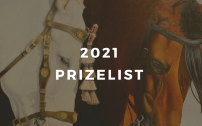 2021 PRIZELIST AVAILABLE!